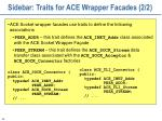 sidebar traits for ace wrapper facades 2 2