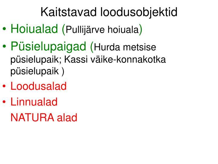 Hoiualad (