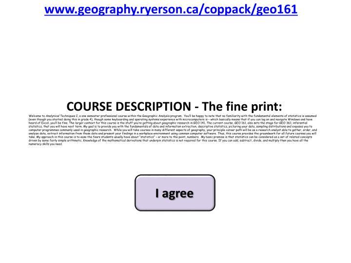 www.geography.ryerson.ca/coppack/geo161