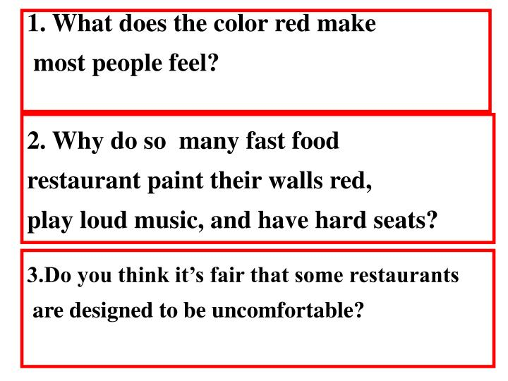 Captivating 50 What Does The Color Red Make You Feel Decorating