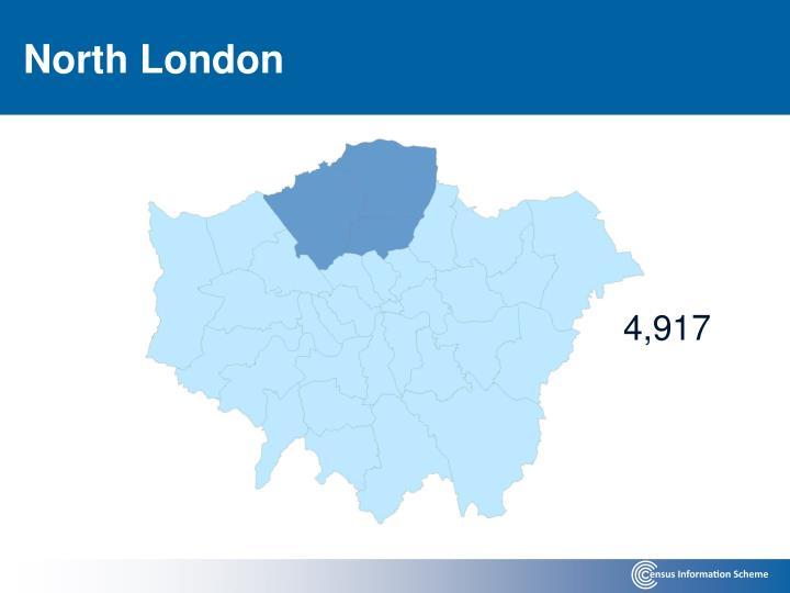 North London