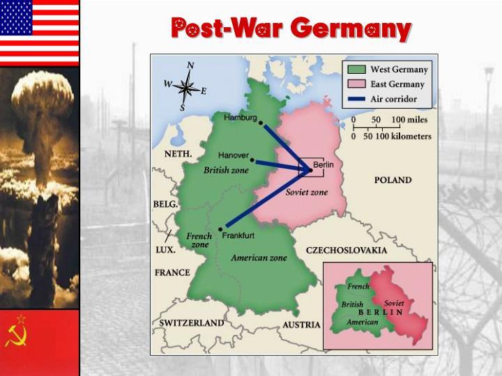 Post-War Germany