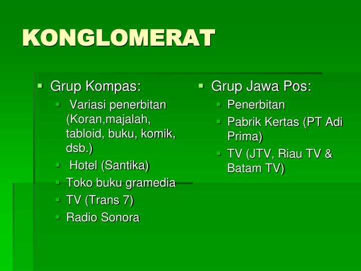 Grup Kompas: