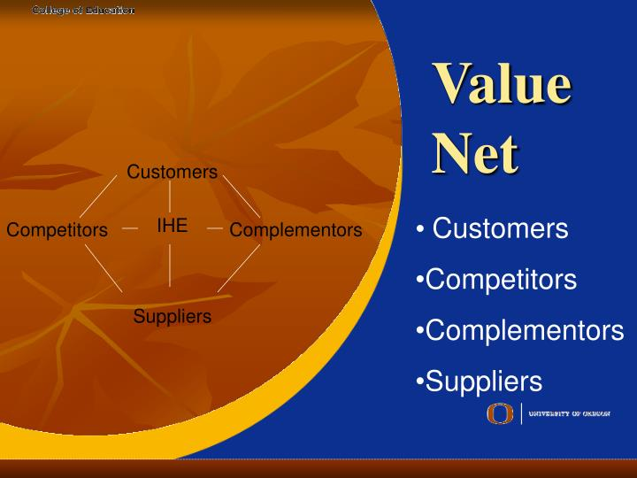Value Net