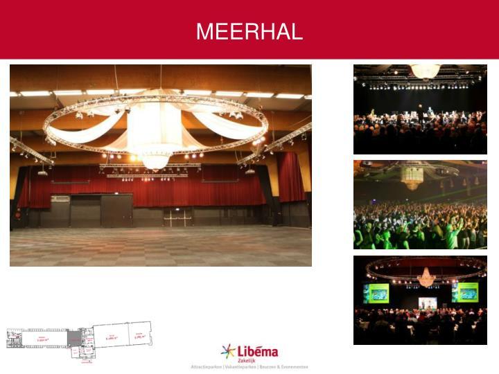 MEERHAL