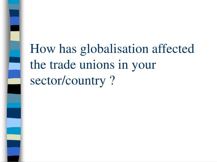 trade unions in automobile sector in Trade unions in south africa and their roles and responsibilities: trade unionism is empowered by strong legislative framework that strengthens workers position in.