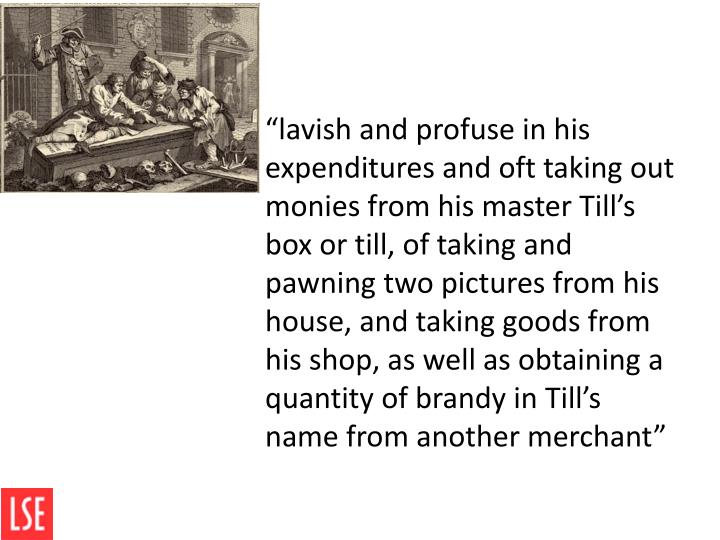 """""""lavish"""