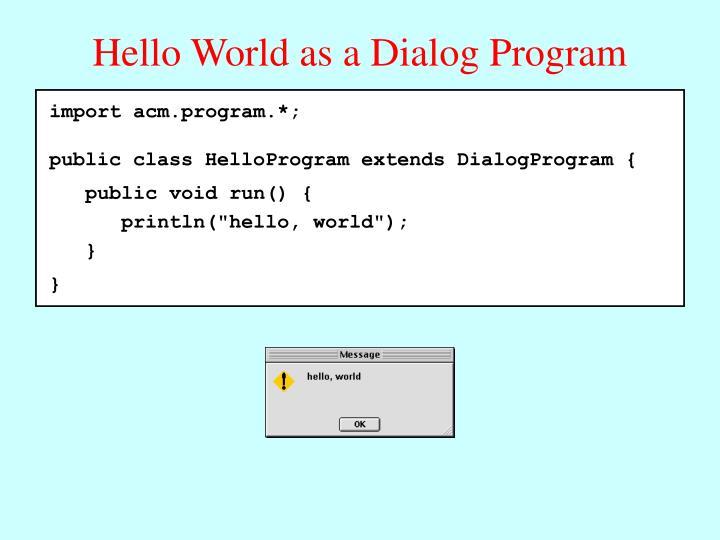 import acm.program.*;