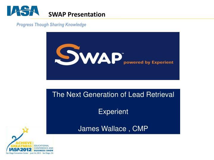 SWAP Presentation