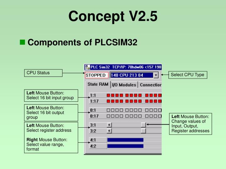 Concept V2.5