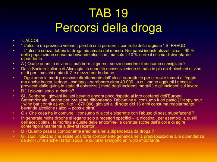TAB 19