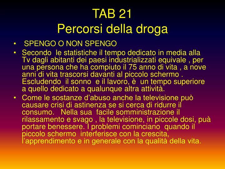 TAB 21