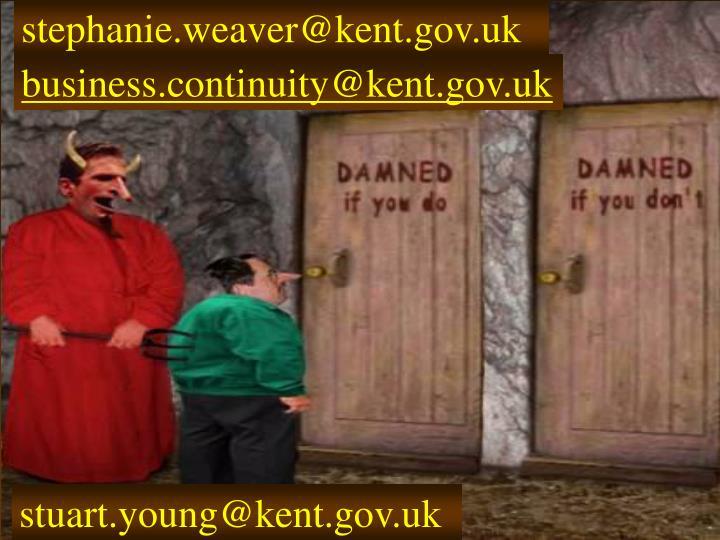 stephanie.weaver@kent.gov.uk