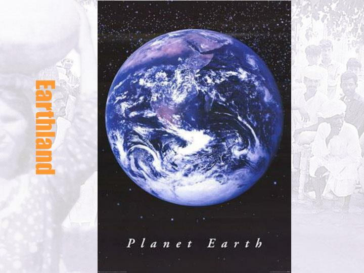 Earthland