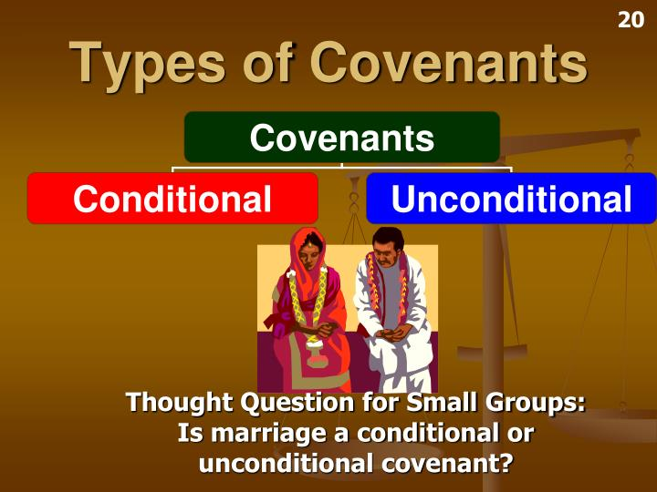 Covenants