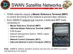 swan satellite networks1