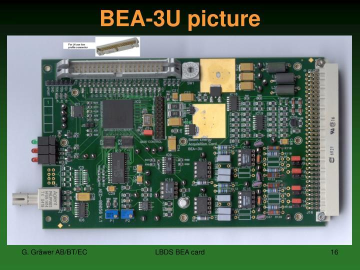 BEA-3U picture
