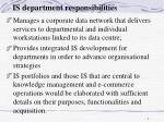 is department responsibilities1