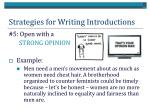 strategies for writing introductions4