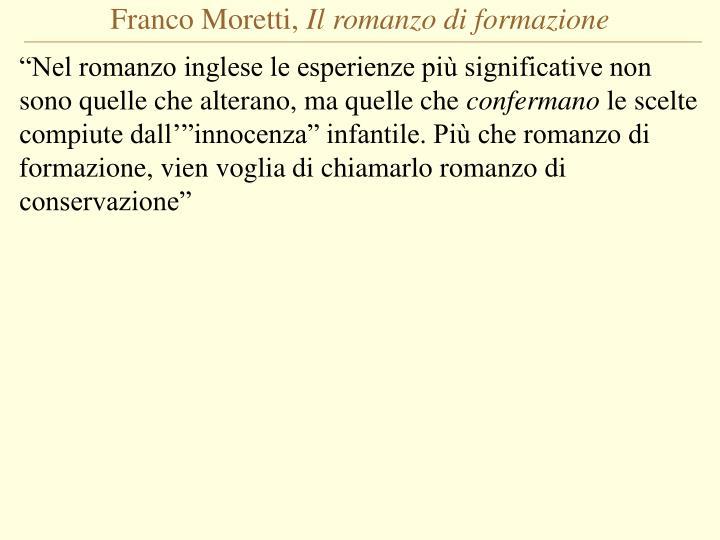 Franco Moretti,