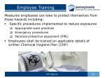 employee training1