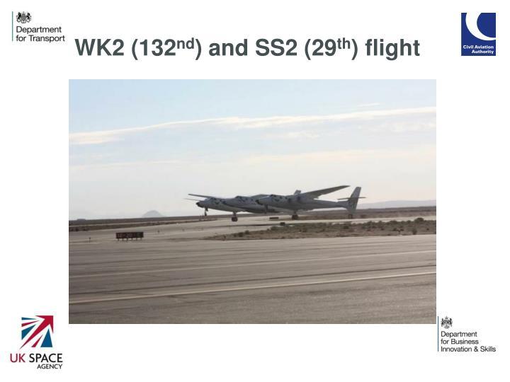 WK2 (132