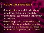 actos del penitente1