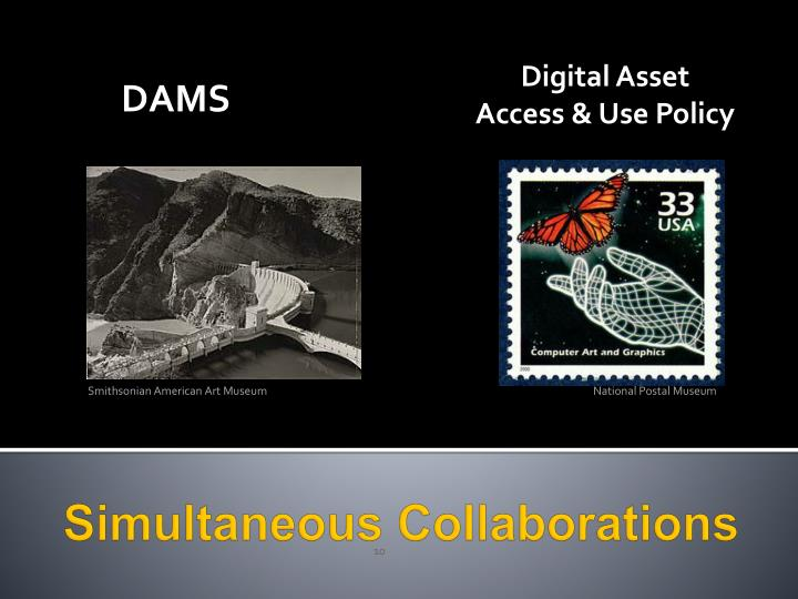 Digital Asset Access & Use Policy