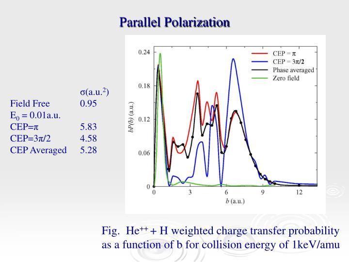 Parallel Polarization