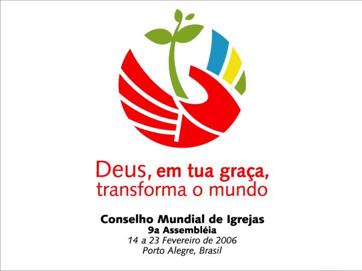 9ª Assembléia do CMI 2006