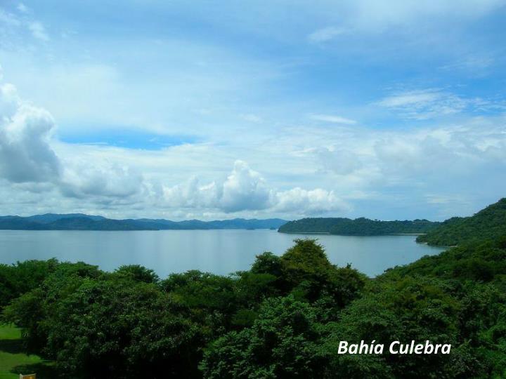 Bahía Culebra