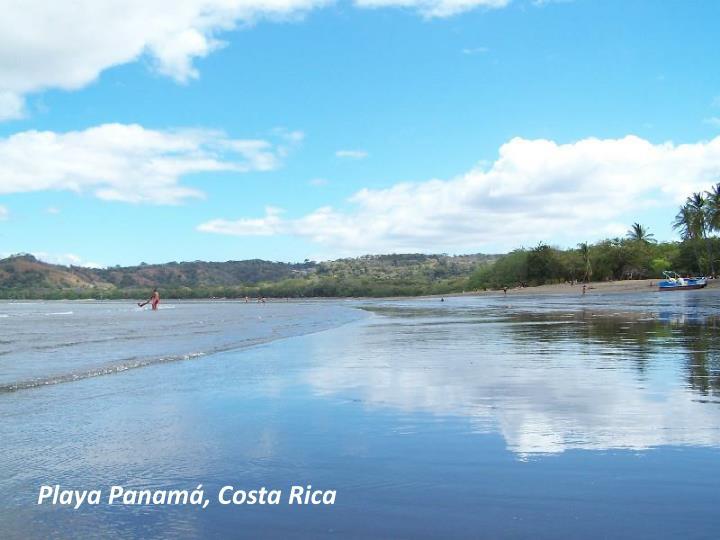 Playa Panam