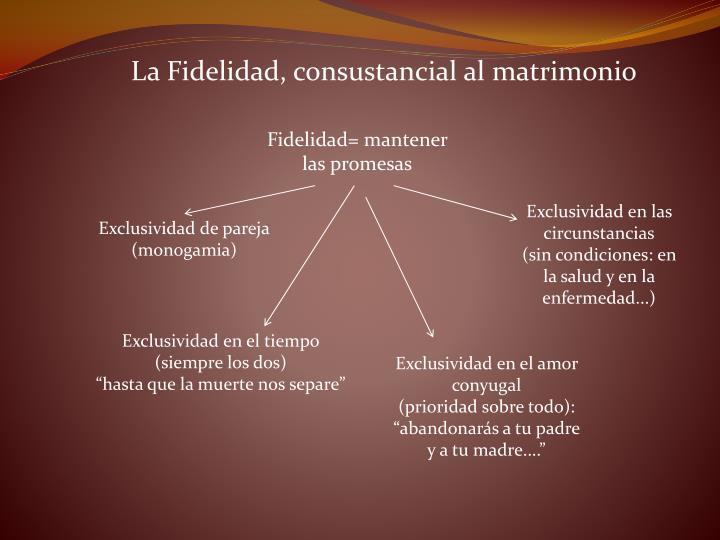 Fidelidad Matrimonio Biblia : Ppt la fidelidad en el matrimonio powerpoint