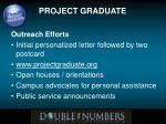 project graduate2
