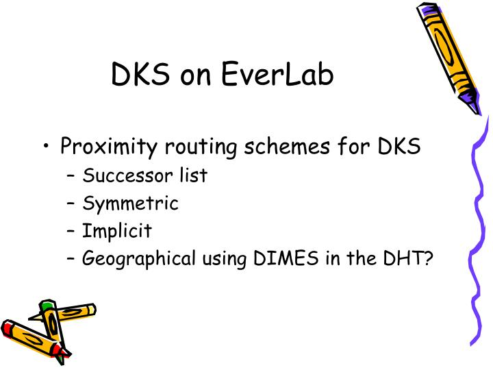 Dks on everlab