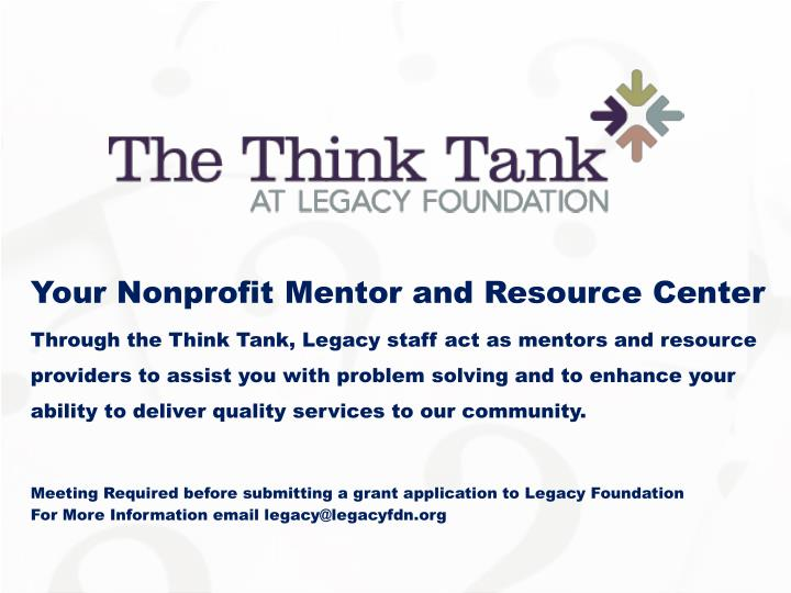 Your Nonprofit