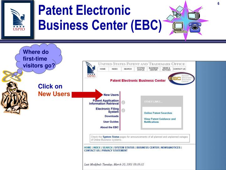 Patent Electronic