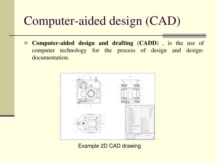 Character Generator Computer Aided Design : Ppt modern trends in electronic system design