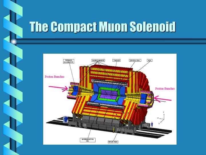 The compact muon solenoid1