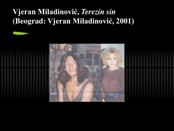 Vjeran Miladinović,