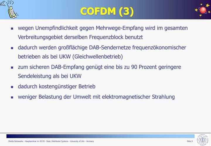 COFDM (3)