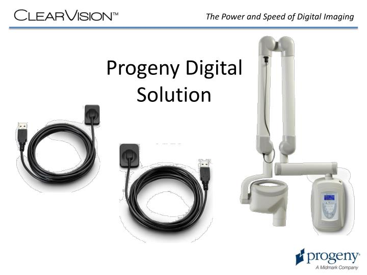 Progeny Digital