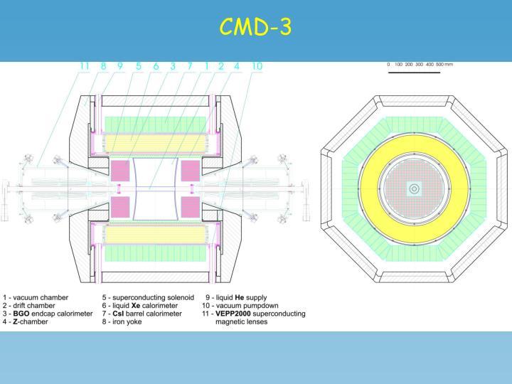 CMD-3