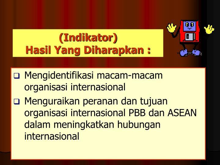 (Indikator)
