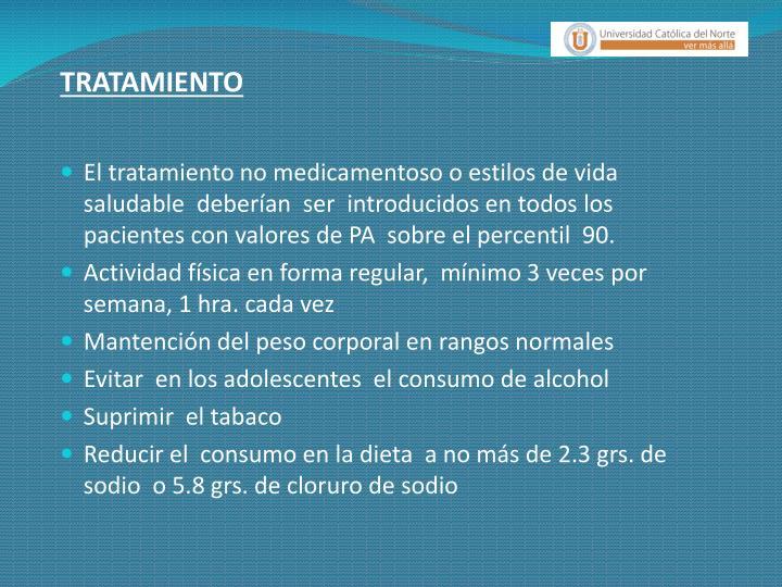 Las recetas al alcoholismo que añadir en la comida