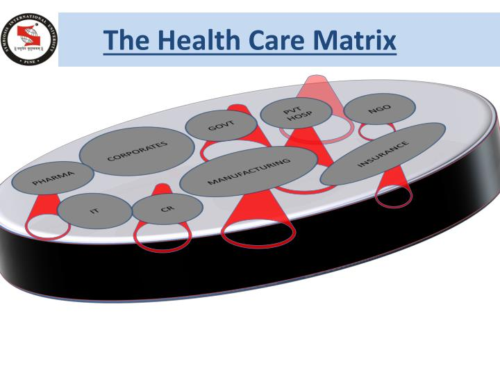 The Health Care Matrix
