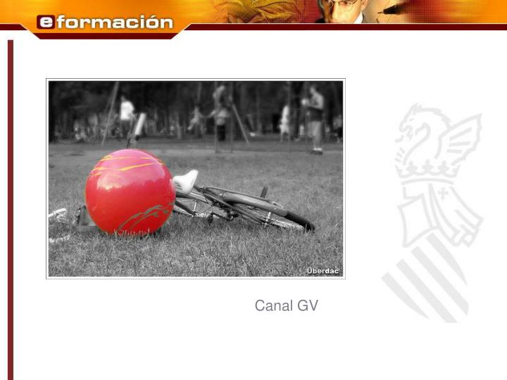 Canal GV
