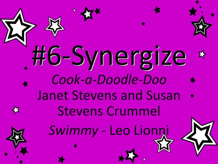 #6-Synergize