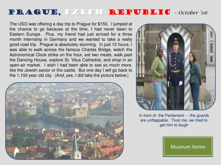 Prague,