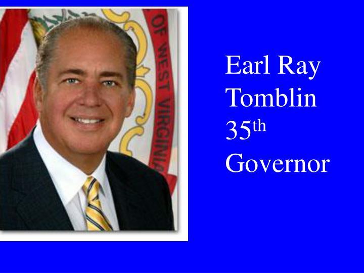 Earl Ray